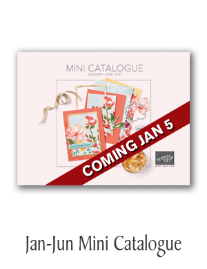 Jan-June Mini Catalogue